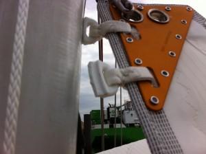 Some broken sliders on the new main