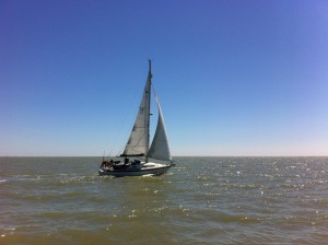 'Dutch Dream' heading for The Blackwater