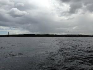 Aberdeen Pier Heads