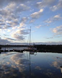 Peterhead Bay Marina