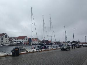 Haugusund Public Quay