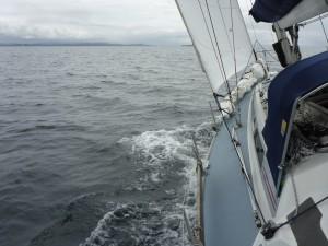 Haugusund ahead