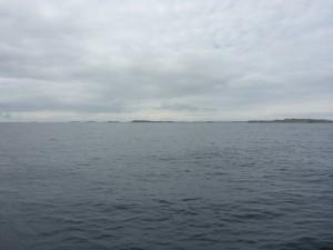 Kvitsoy Island