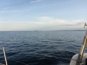 Hirsholm Island