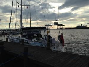 'Talisker 1' Korsor Marina
