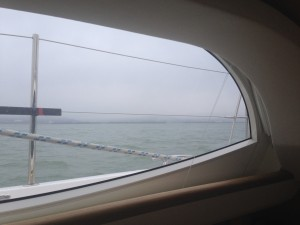 Passing Dover 1350 BST