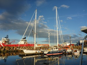 Peterhead Bay Marina