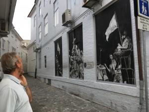 Street Art, Stavanger.