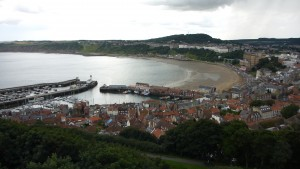 Scarborough Bay